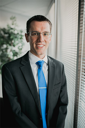 Dr. Jacob Boroff