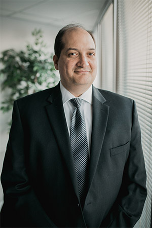 Dr. Maneesh K. Mehan